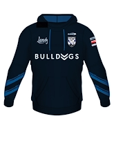 Canterbury Bulldogs Youth Training Hoodie 2021
