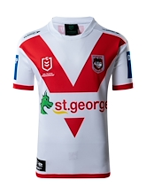 St George Dragons Youth Home Jersey 2021