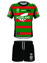 South Sydney Rabbitohs Toddler Home Jersey 2021