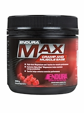 Endura Max Cramp & Muscle Ease Raspberry 260g