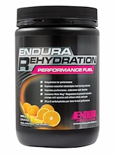 Endura Rehydration Performance Fuel Orange 800g