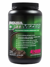 Endura Optimizer Chocolate 1440g