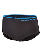 Runderwear Running Briefs Womens
