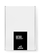 Maurten Mix Box