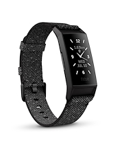 Fitbit Charge 4 Granite Special Edition