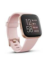 Fitbit Versa 2 Petal Copper Rose