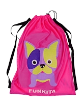 Funkita Mesh Gear Bag Pooch Party
