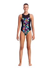 Funkita Ladies Hi Flyer One Piece Tropic Team