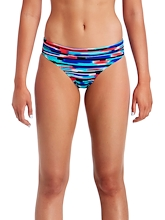 Funkita Ladies Sports Brief Meshed Up