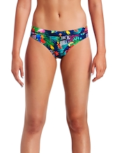 Funkita Ladies Sports Brief Tropic Tag