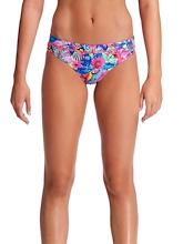 Funkita Ladies Sports Brief Club Tropo
