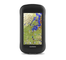 Garmin Montana 680t With TOPO