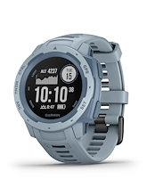 Garmin Instinct GPS Watch Sea Foam