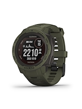 Garmin Instinct Solar Tactical Edition Moss