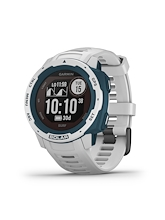 Garmin Instinct Solar Surf Edition Cloudbreak