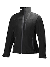 Helly Hansen Crew Midlayer Jacket Womens