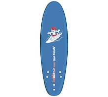 Redback Surfware Wave Rider 5ft Blue