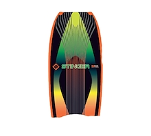 Redback Surfware Stinger Body Board 42 Inch Lime