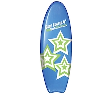 Redback Surfware Surf Buster 4ft Blue