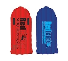 RedBack Surfware Wedge Original Surf Mat (Adult Size)