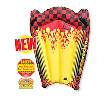 Redback Surfware Big Red Fun Machine