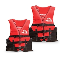 Aquatic Sports PFD L50 for Adults Small