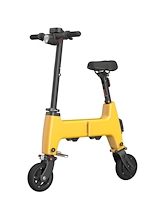 HIMO Electric Scooter H1 Yellow PREORDER