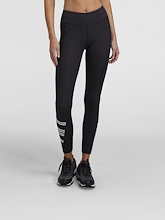 Jaggad Panelled Compression Legging