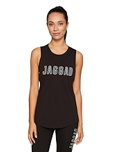 Jaggad Core Muscle Tank