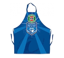 NSW State of Origin BBQ Apron