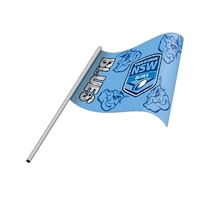 NSW State of Origin Kids Flag
