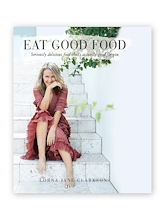 Lorna Jane Nourish Eat Good Food