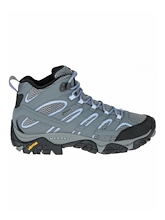 Merrell MOAB 2 Mid Gore Tex Boots Womens