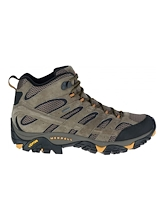 Merrell MOAB 2 Leather Mid Gore Tex Boots Mens