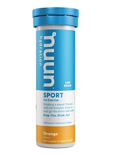 Nuun Sport Tablets Orange