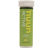 nuun Active Lemon Lime 2 Pack