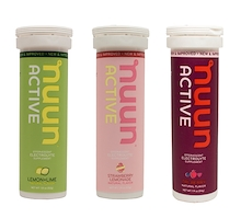 nuun Active 3 pack