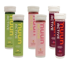 nuun Active 6 pack