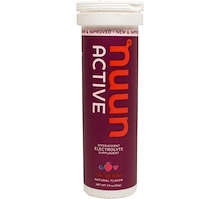 nuun Active Tri-Berry 2 Pack