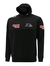 Penrith Panthers Mens Pullover Hoodie 2021