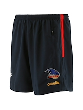 Adelaide Crows Liam Walk Out Shorts 2021