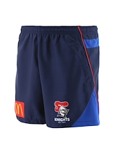 Newcastle Knights Youth Training Shorts 2021
