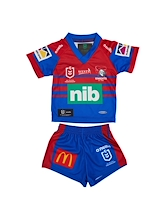 Newcastle Knights Toddler Replica Kit 2021