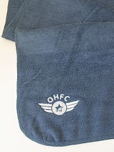 VFF Bonus Points OHFC Orly Microfibre Gym Towel