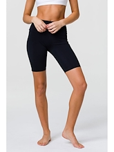 Onzie High Rise Bike Short Black