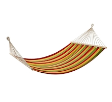 OZTrail Anywhere Double Hammock with Timber Rails