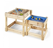 Plum Sand Bay Wooden Play Tables