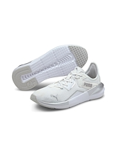 Puma Platinum Metallic Womens