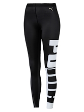 Puma Varsity Tight Womens