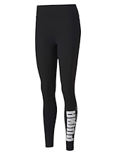 Puma Rebel Leggings Womens